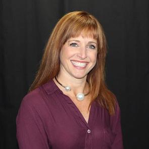 Lisa Bergerson Headshot